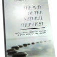 The book features Australian top natural therapist's stories on how they found their way into the healing arts and what characterised their journey into prominence in their field.