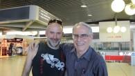 Dr Charles Krebs Presents in Brisbane