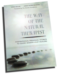 The Way of the Natural Therapist