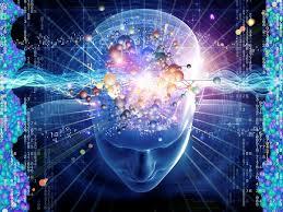 My mind creates the world